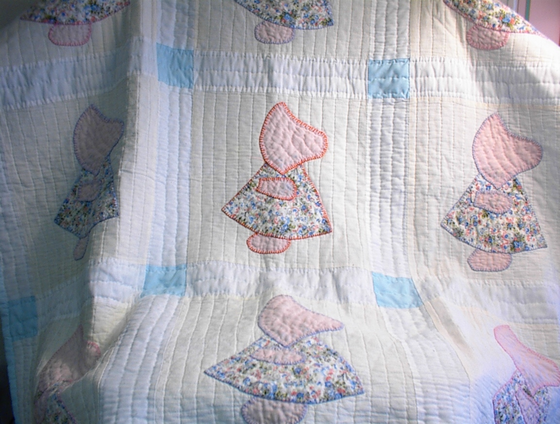 Baby Quilt Patterns Girl Patterns Gallery